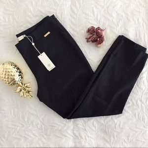 NWT Tory Burch Callie Skinny Ankle Pants